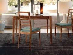 Sedia in legnoC-146 | Sedia - DALE ITALIA