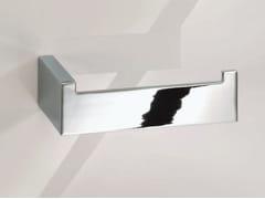 Portarotolo in metallo cromato BK TPH1 - Brick