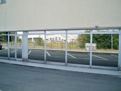 Pellicola per vetri a controllo solareTITAN XTRA - TOPFILM