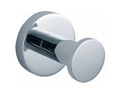 Porta accappatoio in metallo BA HAK4 - Basic
