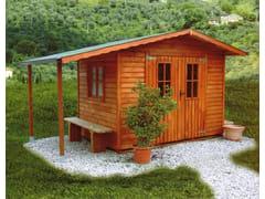Prefabbricati in legnoImport - SOLEMA