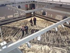 Pavimento/rivestimento in materiale sinteticoPellicole per la decorazione pavimenti - 3M ITALIA