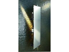 DECOR WALTHER, SP 31 Specchio rettangolare da parete con contenitore