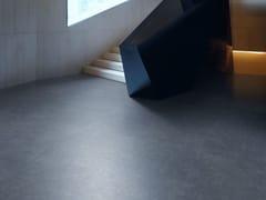 Pavimento stampato effetto pietra EXPONA DESIGN PIETRA - LVT Incollo