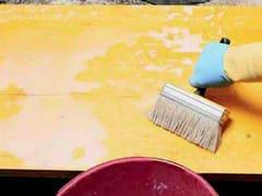PDG, DISFORM Disarmante ecologico per casseri in legno