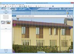 Calcolo impianto solare termico, fotovoltaicoRilievo fotografico - EDILCLIMA