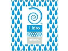 Italcementi, I.IDRO IDROCAL® Calcestruzzo strutturale per strutture in acqua