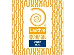 Italcementi, I.ACTIVE COAT H35 Rasante fotocatalitico a mano