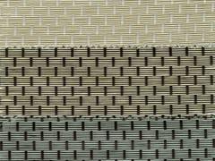 Tessuto ignifugo in Trevira® CS per tende AVALON 2 - Hi-Tex filtranti