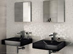 Mosaico in ceramica a pasta bianca MARK WALL | Mosaico in ceramica a pasta bianca - Mark