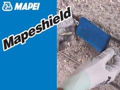 MAPEI, MAPESHIELD Protezione anticorrosione dei ferri d'armatura