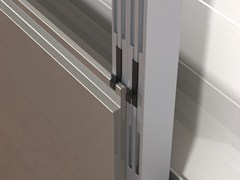 Sitav Costruzioni, AIRFIX | Facciata ventilata  Facciata ventilata
