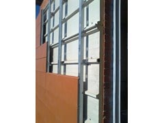 Facciata ventilataAIRFIX | Facciata ventilata - SITAV COSTRUZIONI GENERALI