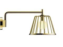 Soffione doccia a pioggia con illuminazione AXOR LAMP SHOWER NENDO | Soffione doccia a pioggia - Axor Lamp Shower Nendo
