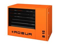 Generatore d'aria calda a basso nox SERIE B15 -