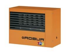 Generatore d'aria calda on-off a bruciatore premiscelato SERIE F -
