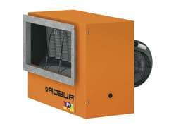 Generatori d'aria canalizzabile con ventilatore centrifugo SERIE FC -