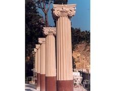 Colonna in cemento armatoColonna - F.LLI MARESCA