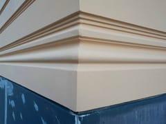 Marcapiano in cemento armatoMarcapiano - F.LLI MARESCA