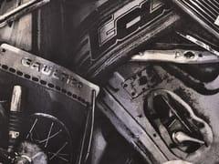 Tessuto da tappezzeria stampatoJEAN PAUL GAULTIER - LE MÂLE - LELIEVRE