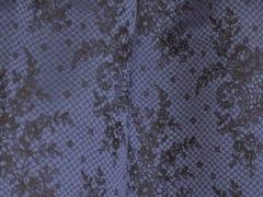 Tessuto damascato in cotone con motivi florealiJEAN PAUL GAULTIER - CASINO - LELIEVRE