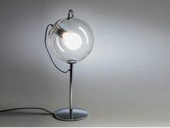 Lampada da tavolo a luce diretta fluorescenteMICONOS   Lampada da tavolo - ARTEMIDE