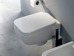 Sedile wc in poliestereCOMO   Sedile wc - CERAMICA FLAMINIA