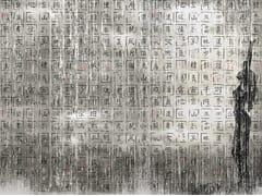 Wall&decò, DROPS FROM HEAVEN In stile giapponese