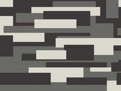 Wall&decò, GEOMIMETICO Carta da parati geometrica