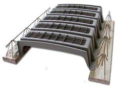 Cassero per solaiRAPIDO - PROJECT FOR BUILDING