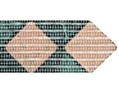 Gavazzi, Supporto mosaici e piastrelle Reti in fibra di vetro per supporto mosaici e piastrelle