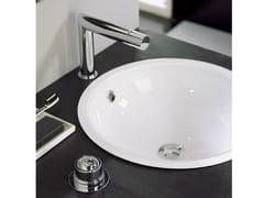 Rubinetto per lavabo da piano Z-POINT | Rubinetto per lavabo da piano - Z-Point
