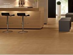 Pavimento/rivestimento in gres laminato effetto legno OAKS - COTTO D ...