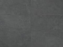 Pavimento/rivestimento in gres porcellanato effetto cemento per interni ed esterniMATERIA D Fumo - ITALGRANITI