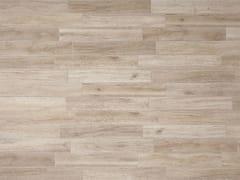Pavimento/rivestimento in gres porcellanato effetto legno per interni ed esterniLISTONE D Tundra - ITALGRANITI