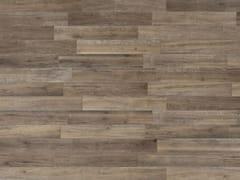 Pavimento/rivestimento in gres porcellanato effetto legno per interni ed esterniLISTONE D Canyon - ITALGRANITI