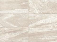 Pavimento/rivestimento in gres porcellanato effetto pietra per interni ed esterniMINERAL D Dolomite - ITALGRANITI