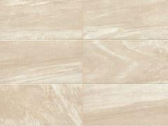 Pavimento/rivestimento in gres porcellanato effetto pietra per interni ed esterniMINERAL D Zolfo - ITALGRANITI
