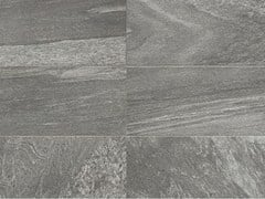 Pavimento/rivestimento in gres porcellanato effetto pietra per interni ed esterniMINERAL D Galena - ITALGRANITI