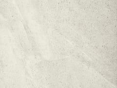Pavimento/rivestimento in gres porcellanato a tutta massa effetto pietraNATURAL STONE Brera Bianca - ITALGRANITI