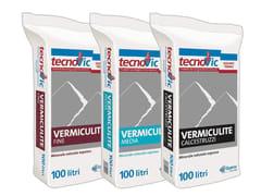 Saint-Gobain Gyproc, VERMICULITE Minerale inorganico espanso per isolamento termico