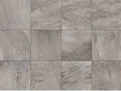 Italgraniti, STONE D Quarzite di Barge Pavimento/rivestimento in gres porcellanato a tutta massa effetto pietra