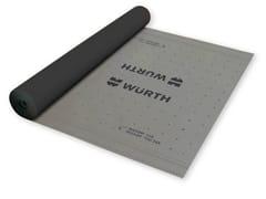 Würth, WÜTOP® 150 Telo da sottotetto altamente traspirante ed impermeabile