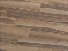 Pavimento in gres porcellanato effetto legnoMAXIWOOD Noce Oro - ITALGRANITI