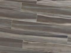 Pavimento in gres porcellanato effetto legnoMAXIWOOD Palissandro Grigio - ITALGRANITI