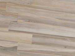 Pavimento in gres porcellanato effetto legnoMAXIWOOD Betulla Avorio - ITALGRANITI