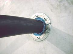 Roxtec Italia, ROXTEC SERIE RS Passaggio circolare singolo per sigillatura di cavi e tubi