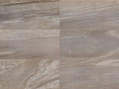 Pavimento in gres porcellanato smaltato effetto marmoMINERAL D LIVING Rame - ITALGRANITI