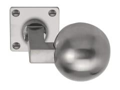 Pomolo per porta in nichel TIMELESS | Pomolo per porta - TIMELESS