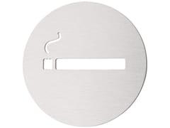 Cartello segnalatore in acciaio inoxBASIC | Cartello segnalatore - FORMANI HOLLAND B.V.
